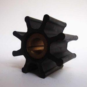 Impeller-Sherwood10187K-12338K    Rotor-Jabsco4598-0001    Volvo818680-Orberdorfer6603 Jabsco 4598-0001