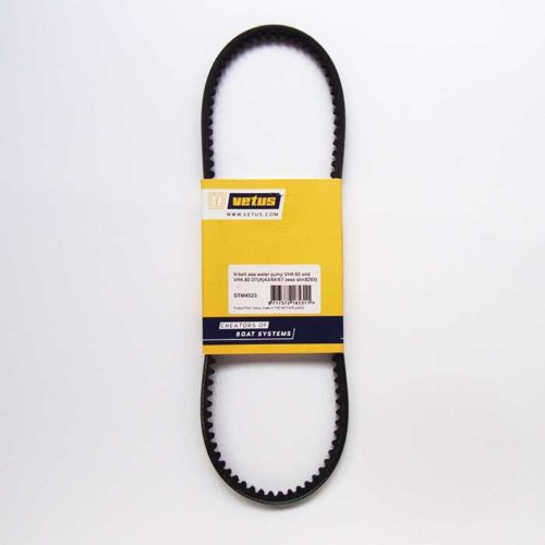 Pompe eau de mer adaptable pour moteurs Craftsman CM4.65 / CM4.80    2 Références de pompe: AA.480.90020 (joints spi) et AA.480.90022 (cyclâmes) Craftsman CM4.65 / CM4.80