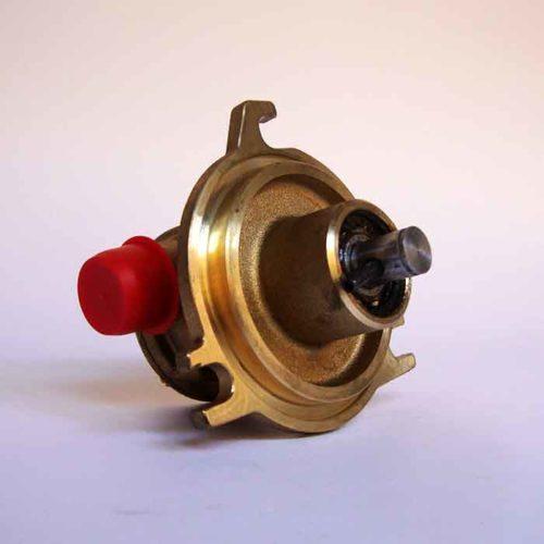 Pompe eau de mer origine Johnson référence 10-24707-01 pour moteurs Volvo Série 2000:    2001, 2001B, 2001AG, 2001BG, 2002, 2002B, 2002D, 2002AG, 2002BG, 2003, 2003B, 2003AG, 2003BG …    Références Volvo : 840557 - 861009 Volvo 2001 / 2002 / 2003