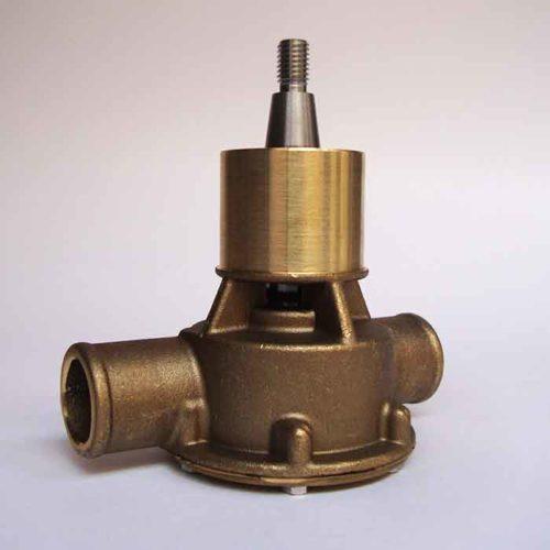 Courroie pompe eau de mer origine Volvo 3580835 Courroie 3580835