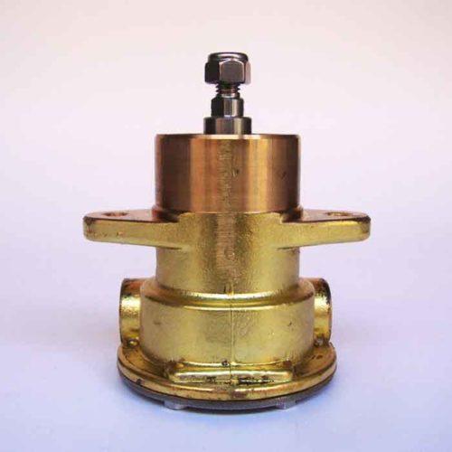Kit 2 raccords / embouts filetés pour entrée et sortie eau de mer diamètres identiques 16mm Kit raccords 16
