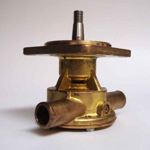 Pompe eau de mer adaptable pour moteur Volvo MD2030 / MD2040 / D1-30 / D2-40    Référence pompe Volvo: 3593655 ancienne référence: 3580222 / 3580223    Jabsco : 29450-1001 / 29450-1101 / 29450-1201 / 29450-1231 / 29450-1401 VOLVO MD2030 / MD2040 / D1-30 / D2-40