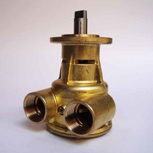 Joint application entre la pompe et le carter référence Nanni 970302683 Joint 970302683