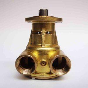 Pompe eau de mer adaptable pour moteurs BMW    D150 / D190 / D530TA / D636TA    Jabsco-23430-1001-23430-1701-Johnson-10-24127-1 BMW D150 / D190 / D530TA / D636TA