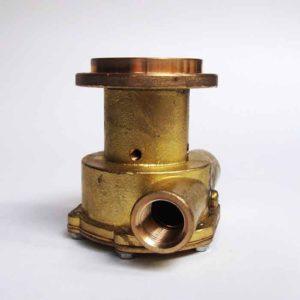 Pompe eau de mer adaptable pour moteurs    BMW D20 / D35 / D50    Références-pompe-17111333640-Johnson-10-35333-01 BMW D20 / D35 / D50