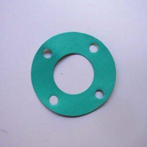 Joint d'application entre la pompe et le support de pompe 3381D004 Joint 3381D004