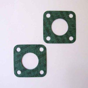 Le kit comprend 2 Joints entrée et sortie eau bride 3888837 Kit Joints 3888837