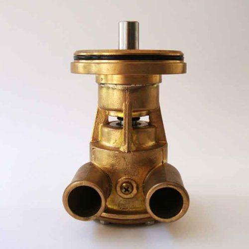 Joint torique entre la pompe et le carter distribution référence SAB33021 Joint SAB33021