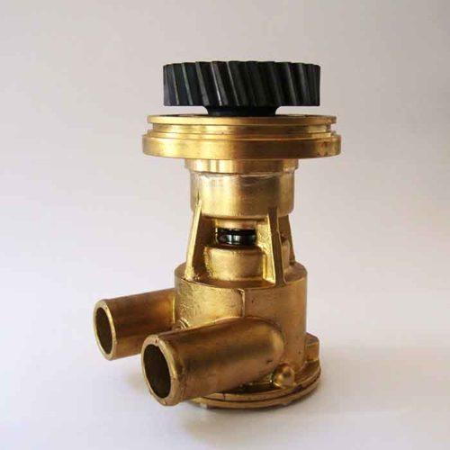 Pompe eau de mer adaptable pour moteurs Perkins Sabre    M130C / M215C / M92B / M115T    PompePerkins 34449 / Jabsco 4255411 Perkins Sabre M130C / M215C / M92B / M115T