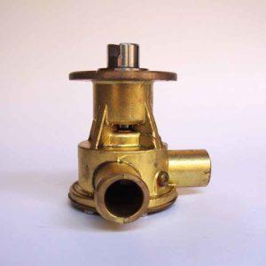 Pompe eau de mer adaptable pour moteurs FIAT, FTP IVECO    8041 M0900 / 8045M08 / 8041M08    FPT IVECO 8107293    Jabsco 29500-1001 / 3270-241   -  Johnson 10-24119-2 IVECO 8041 M0900 / 8045M08