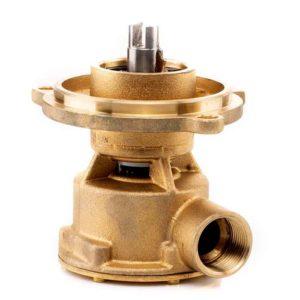 Pompe eau de mer Johnson pour moteurs DV36/DV48    BUKH: 610G0290 / 008E6254 (sans pignon) / 610G0320 / 008E7234 (sans pignon)    Johnson 10-24131-2 / 10-24313-1 / 10-24131-3  <ul>    <li>SUR COMMANDE UNIQUEMENT</li>    <li>PRIX NOUS CONSULTER</li>  </ul> BUKH